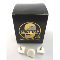 Tapas Supertap (50 pares)